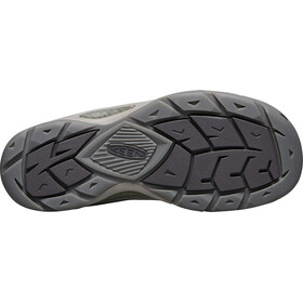 Keen Evofit One Sandals Men Skydiver/Steel Grey